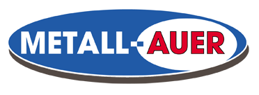 Metall Auer Logo, Stahlbau, Metallbau,