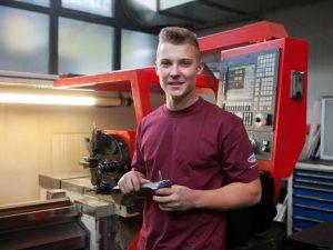 Lehrlinge Metall-Auer, Stahlbau, Metallbau, Ausbildung, Lehre, Ferialjob