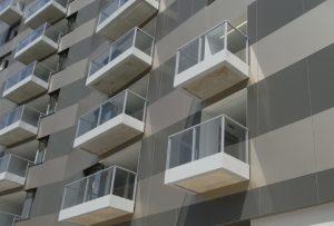 Balkone, Balkonsysteme, Metall-Auer, Österreich