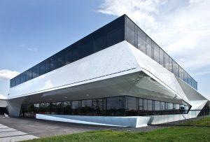 Stahlbau - Stahlkonstruktionen nach Kundenwunsch, Metall-Auer, Hausruckviertel, Oberösterreich