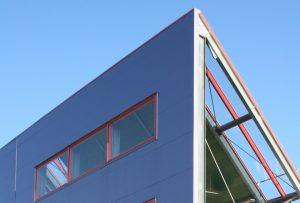 Hofüberdachungen, Balkon- u. Tiefgaragenüberdachungen, Überdachungen aus Glas