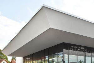 Vordach, Vordächer, Carports