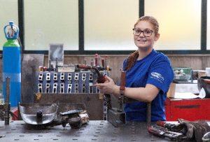 Ausbildung Metall Auer, Lehrlingserfolge